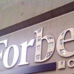 Forbes объяснил, почему санкции против «Северного потока-2» не имеют смысла