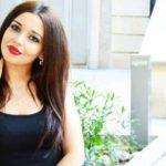 Азербайджанская поэтесса: Если тщеславие — грех, я все равно не стану от него отказываться…