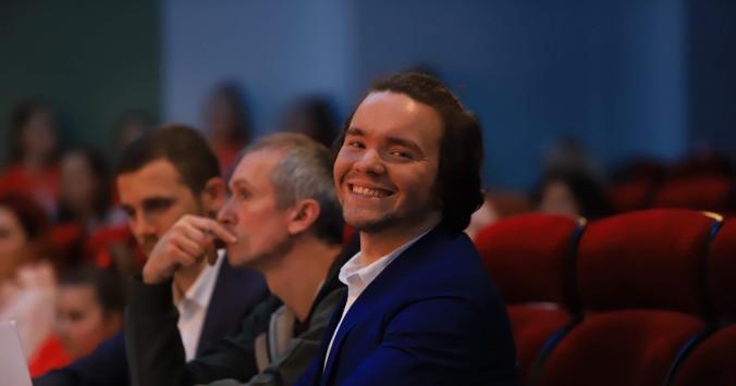 WORLD OF DANCE -Фарид Казаков в жюри российского конкурса