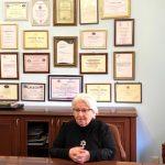 Лейла Алиева о «Доме Ахундова»: Иностранцы обожают наш музей