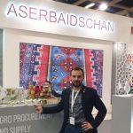 Зеленая неделя в Берлине: чем удивлял Азербайджан посетителей крупнейшей выставки