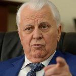 Кравчук считает, что Донбасс может сам вернуться в Украину