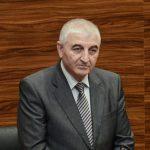 Мазахир Панахов: Зарегистрирована кандидатура 458 человек для участия в парламентских выборах