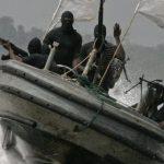Пираты атаковали у берегов Нигерии судно, похитив трех членов экипажа