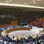 СБ ООН призвал немедленно прекратить огонь в Карабахе