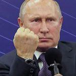 Путин обсудил с наследным принцем Абу-Даби ситуацию в Ливии