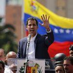 В Германии назвали Гуаидо легитимным главой парламента Венесуэлы