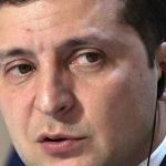 Зеленский и Рухани обсудили детали гибели украинского Boeing