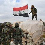 Россия, Турция и Иран отвергли попытки создать новые реалии в Сирии