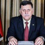 Саррадж заявил об отказе вести переговоры с Хафтаром