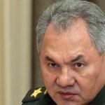 Шойгу обсудил с главой генштаба вооруженных сил Ирана ситуацию в стране после убийства генерала Сулейнами