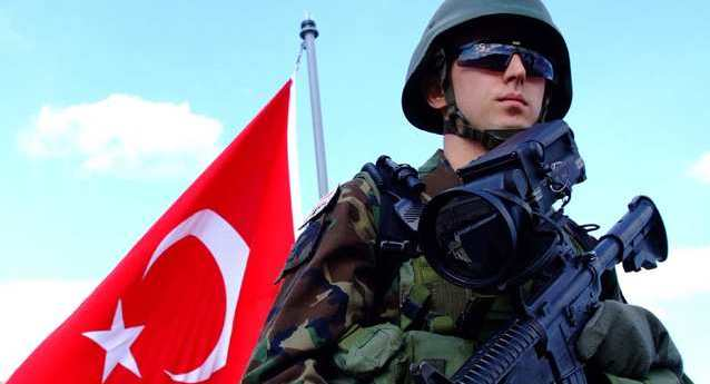 16 турецких военных и 100 наемников из Сирии погибли в Триполи