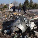 В киевском аэропорту пройдет церемония прощания с жертвами крушения Boeing