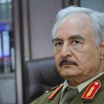 Хафтар не подписал соглашение о перемирии