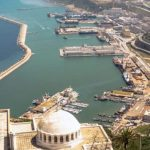 В Алжире сформировали новое правительство