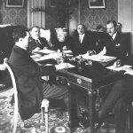 К столетию признания государственной независимости Азербайджана де-факто на Парижской мирной конференции