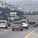 Расширение дороги Баку-Сумгайыт завершат к июню