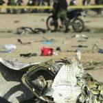 Иранские эксперты по расшифровке черных ящиков Boeing покинули Украину