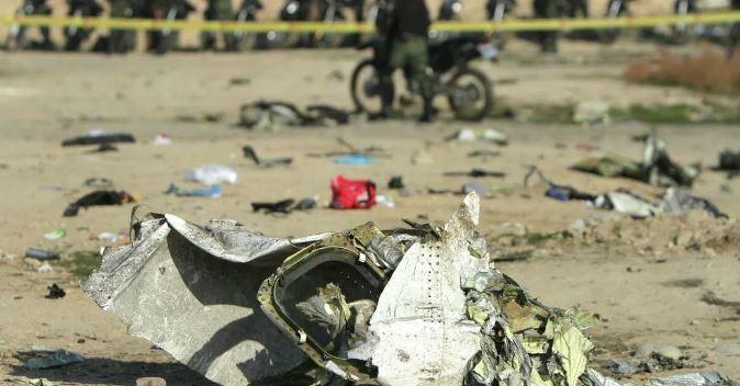 В Иране сообщили, что черные ящики украинского Boeing сильно повреждены