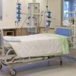 В Баку больницы заполнены на 80-90%