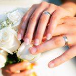В Беларуси из-за пандемии браки будут регистрировать в присутствии не более 10 человек