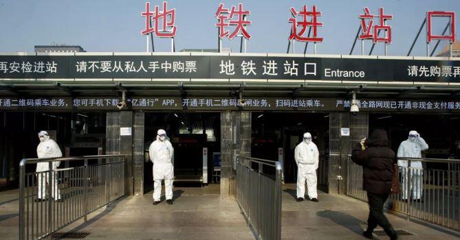 В Китае назвали ложью утверждения США об утечке COVID-19 из лаборатории в Ухане