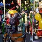 Шанхайский Disneyland временно закроют из-за вспышки коронавируса