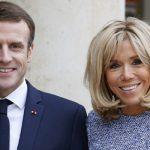 Жена президента Франции признала, что ее муж многим кажется высокомерным