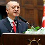 Эрдоган заявил, что Турция готова преподать должный урок Хафтару