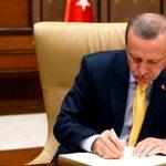 Эрдоган утвердил соглашение о сотрудничестве с Азербайджаном в оборонной промышленности