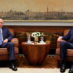 Миротворцы Путин и Эрдоган переломили ситуацию и в Ливии
