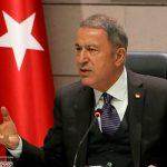 Турция не намерена вступать в столкновение с Россией в Идлибе