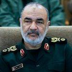 Командующий КСИР принес извинения за сбитый в Иране украинский самолет