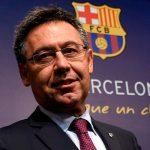 В рамках дела «Барсагейт» задержан экс-президент «Барселоны» Бартомеу