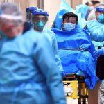 В Китае пневмонией нового типа заболели уже 900 человек