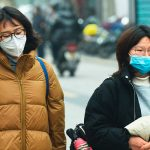 В Китае все спокойно