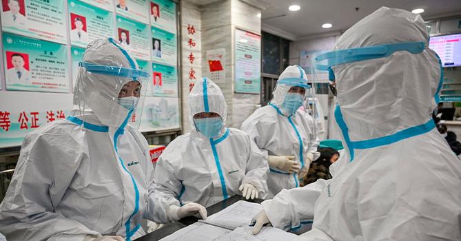 В Иране два человека скончались от коронавируса