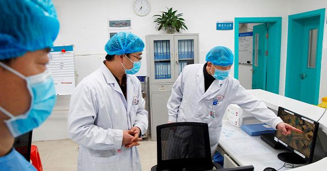 Бежавшая из Гонконга в США вирусолог рассказала «правду» о COVID-19