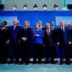 В Берлине открылась международная конференция по Ливии