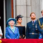Королева Елизавета II созвала кризисную встречу