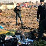 По версии американской разведки украинский самолет был сбит двумя ракетами