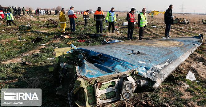 Самолет был сбит преднамеренно, а Хаменеи прислушался к Трампу
