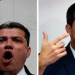 В Венесуэле одновременно избрали двух спикеров парламента