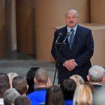 Александр Лукашенко не хочет стать последним президентом Беларуси
