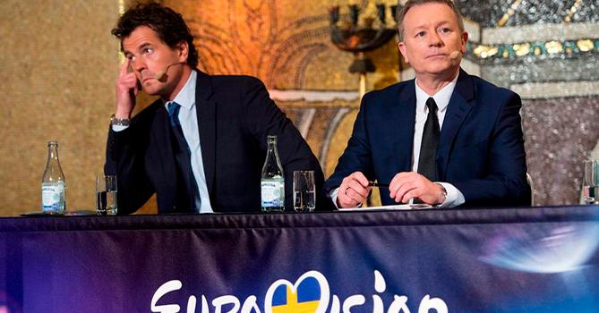 «Евровидение» вновь возглавит представитель Скандинавии