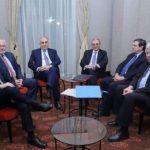 «Армян вынудили вернуться к обсуждениям, которые велись с Саргсяном»