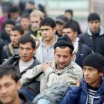 В Москве подорожали патенты для трудовых мигрантов