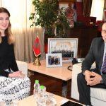 Азербайджан и Марокко начинают активное сотрудничество