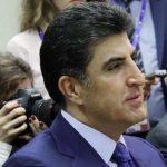 Глава Иракского Курдистана встретится с Трампом на форуме в Давосе