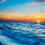 До рекордных показателей выросла температура мирового океана